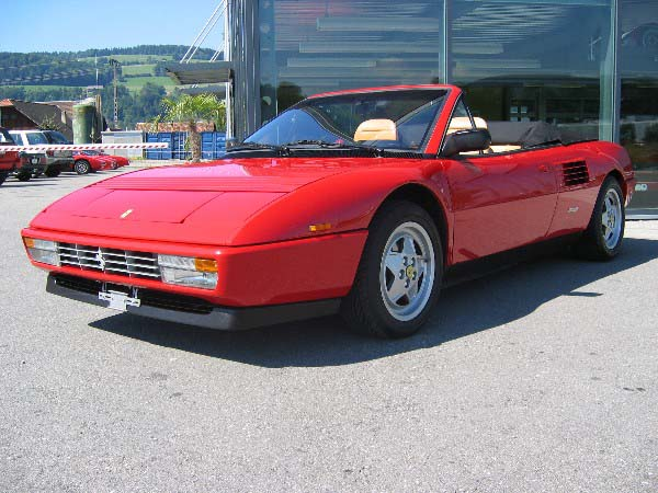 ferrari mondial top gear 1983 ferrari mondial qv ferrari mondial t cabriolet 1993 test drive. Black Bedroom Furniture Sets. Home Design Ideas