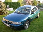Ford Mondeo Mk I