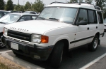 Land-Rover Discovery Mk I