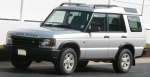 Land-Rover Discovery Mk II