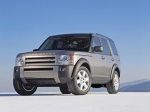 Land-Rover Discovery Mk III