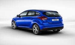 Ford Focus Mk III 1.6 SCTi Trend 150 HK